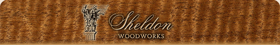 Sheldon Woodworks